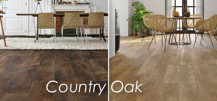 Moduleo LayRed Country Oak